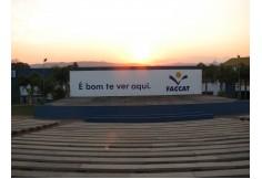 Centro FACCAT - Faculdades Integradas de Taquara Rio Grande do Sul Brasil