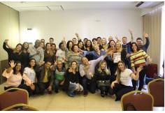 Foto Centro Grupo Prominas Brasil