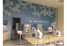 Foto UNISOCIESC – Sociedade Educacional de Santa Catarina – Pós Graduação Online Paraná Brasil