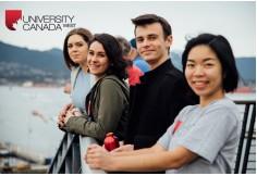 Centro University Canada West Vancouver Brasil
