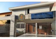 Centro Instituto Ahau - Terapeutas Especializados São Paulo Capital