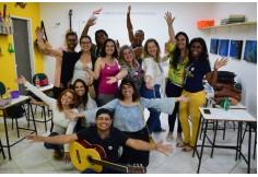 Centro Instituto Fênix de Ensino e Pesquisa Brasil