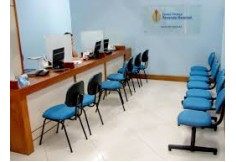 ETRR - Escola Técnica Rezende-Rammel Rio de Janeiro Brasil