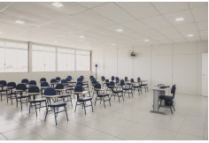 Foto Centro Instituto Eleven Paraná