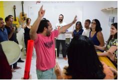 Foto Centro Instituto Fênix de Ensino e Pesquisa Brasil