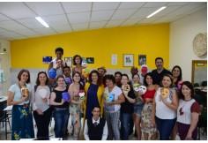 Foto Instituto Fênix de Ensino e Pesquisa Vitória Brasil