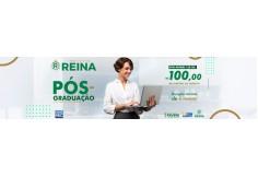 Foto Instituto Reina Minas Gerais Brasil