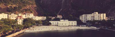 IED Istituto Europeo di Design - sede Rio de Janeiro