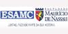 ESAMC - Faculdade Maurício de Nassau